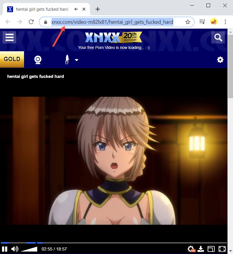 Copy cartoon porn URL
