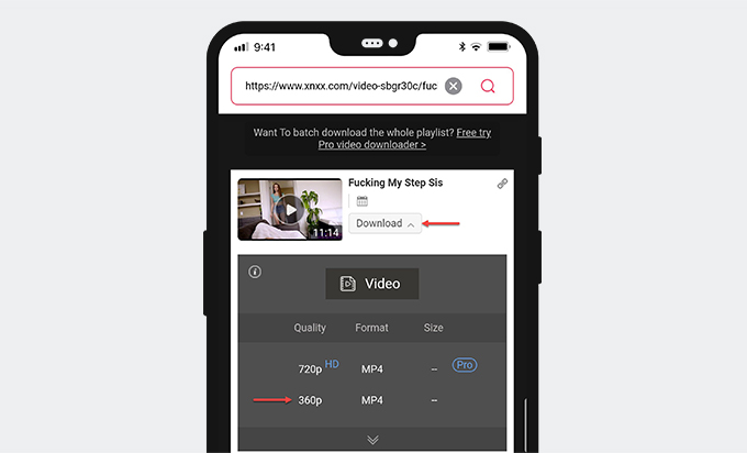 Download porn video online
