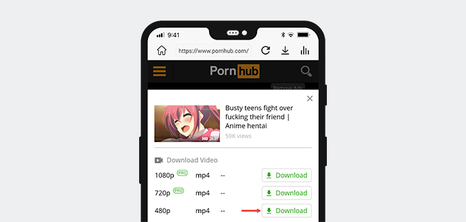 Anime Porn Free Download | 2 Actionable Ways