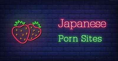 👙 Japanese Porn Sites - Best JAV Sites Worth Visiting