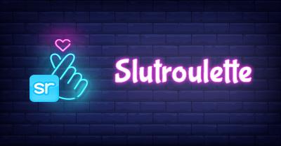 💓 Slutroulette Review - A Free Sex Chat Site for Lads